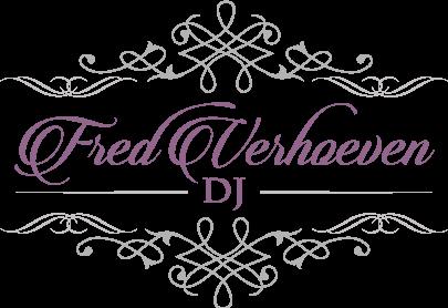 DJ Fred Verhoeven Trouw en Bedrijfsfeest DJ