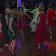Dansende Dames