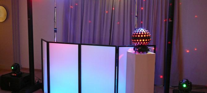 Vaste installaties van mindere kwaliteit – het is de schuld van de DJ's!