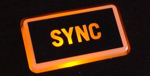 To Sync or not to Sync, that is not the Question.